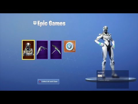 How To Get Eon Skin Bundle For  Free  Without Buying A Xbox One   New Method