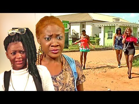 MERCY JOHNSON AND CHA CHA EKE WILL SHOCK YOU 1 - 2018 Latest Nollywood African Nigerian Full Movies