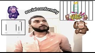مهند مرزوق يكتب: الامتثال الاجتماعي – social conformity | ساسة بوست