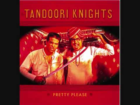 "Tandoori Knights - ""Bucketful"" - (Norton Records 7"")"