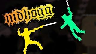 Duelul Suprem ! | Nidhogg