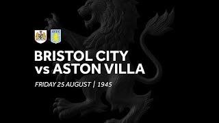 Bristol city 1-1 aston villa | extended highlights