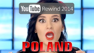Youtube Rewind ★ Poland ★ 180 filmów w 4 min