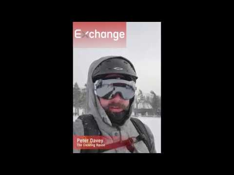 Exchange Summit Americas: Peter Davey, The Clearing House