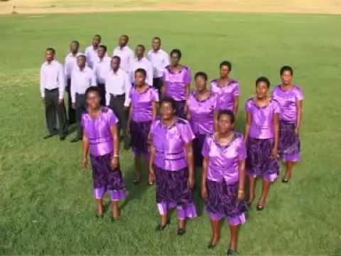 Download Sauti ya Jangwani SDA choir - Kila siku ipitayo