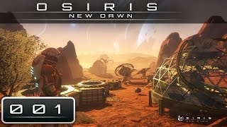 Osiris: New Dawn [01] [Zurück auf dem roten Planeten] [Multiplayer] [Deutsch German] thumbnail