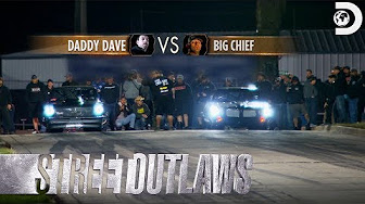 street outlaws stream
