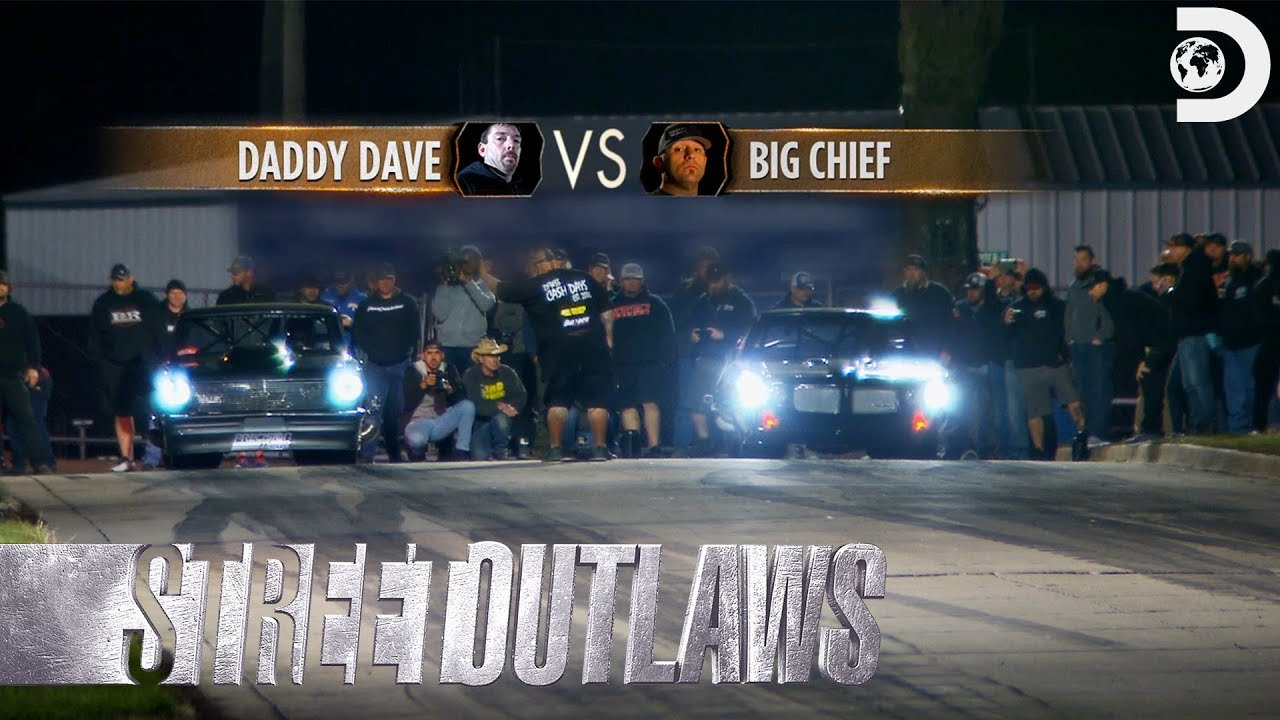 Download Cash Days Final: Big Chief vs. Daddy Dave | Street Outlaws