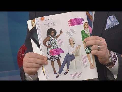 WCCO's Lifestyle Contributor Featured in 'O' Magazine