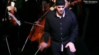 XXI FHMazurkas- Miklosz Deki Czureja i zespół-steper cygański Mirko