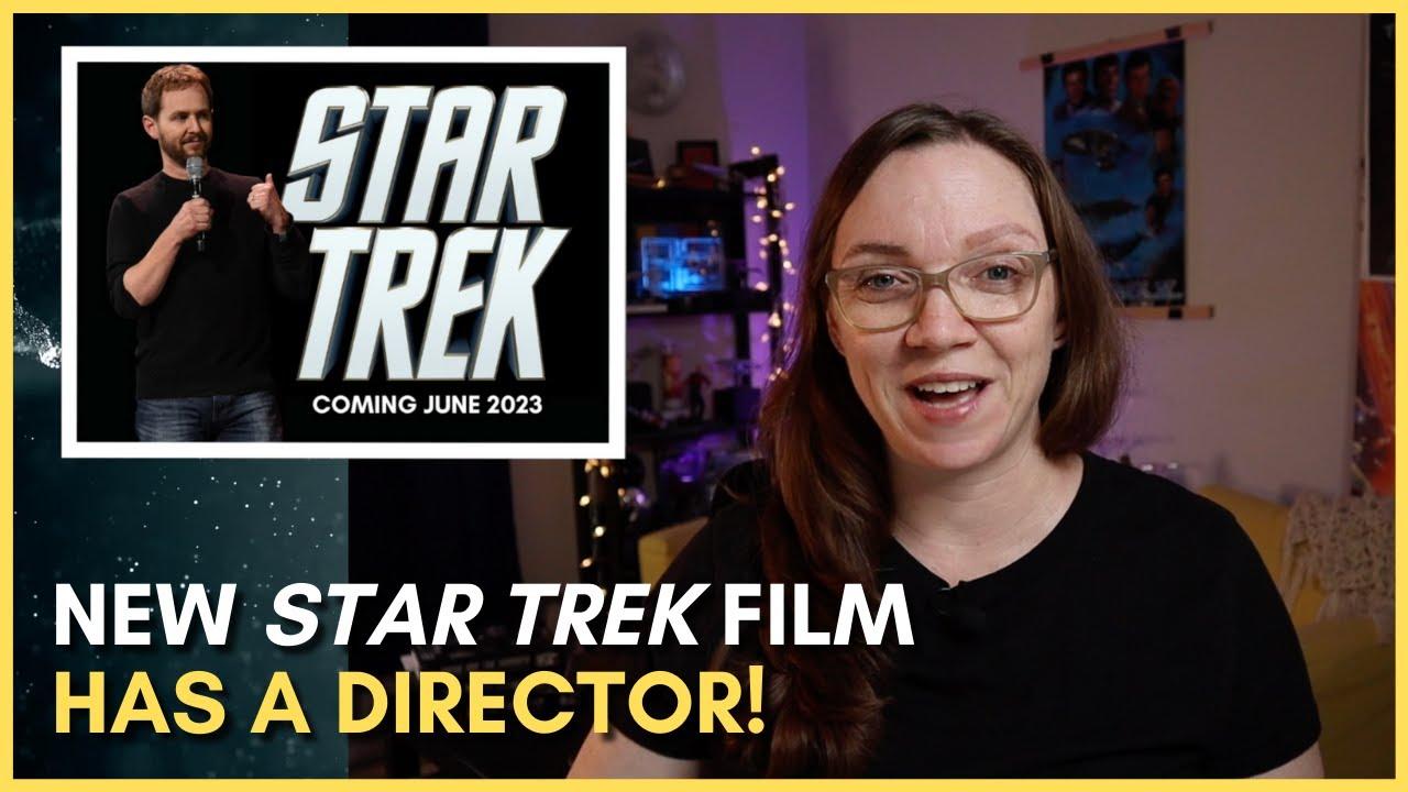 WandaVision director to helm new Star Trek movie