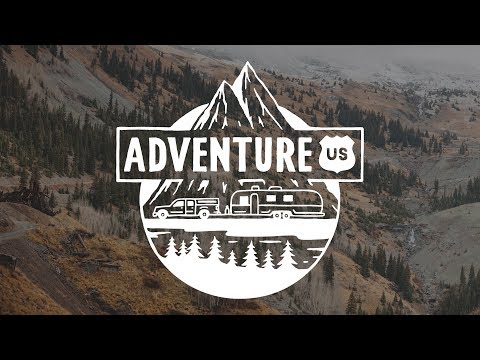 Adventure Us | YouTube Channel Trailer