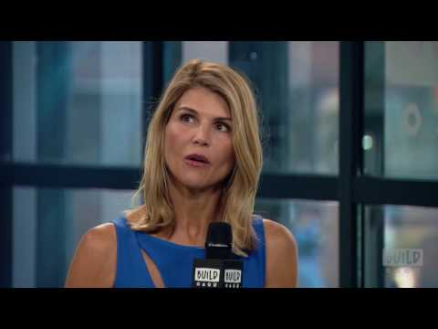 "Lori Loughlin Talks About ""Summerland"""