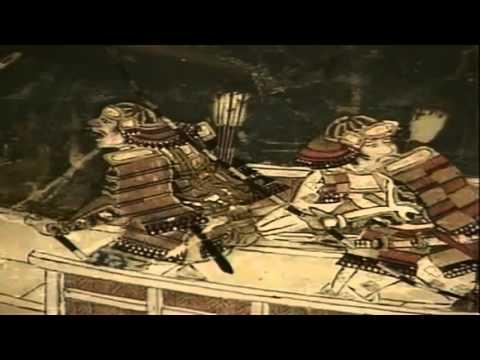 History of Japan_MILITARY HISTORY ANCIENT JAPAN AND ANCIENT INDIA
