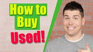 Buying a Used Car from a Dealer (The Right Way)