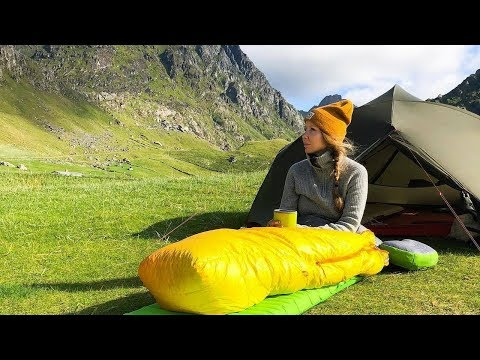Awesome Gear for Camping, Backpacking and Hiking #3
