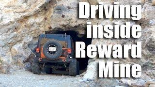 Driving Inside The Reward Mine