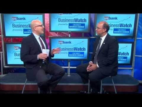 Economic 360 - Increase in Mergers & Acquisitions - U.S. Bank Business Watch - 5/4/14
