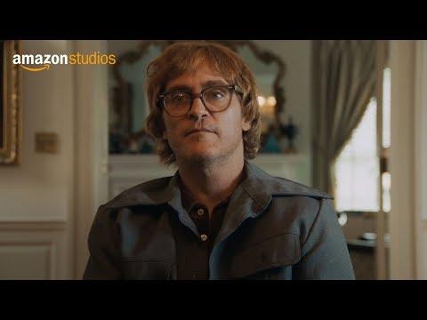 Two Movies, One Joaquin Phoenix | Amazon Studios