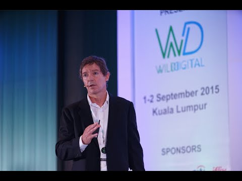 Southeast Asia's E-Commerce Landscape – CLSA Limited, Paul McKenzie
