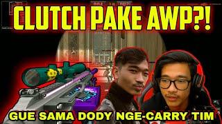 KAKAK BERADIK MENGGENDONG 1 TIM // Gameplay Point Blank Zepetto Indonesia