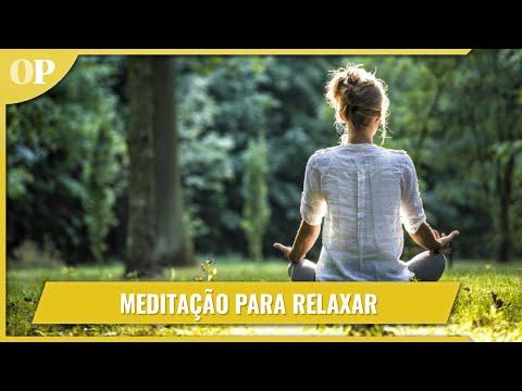 Meditação guiada para relaxar e dormir