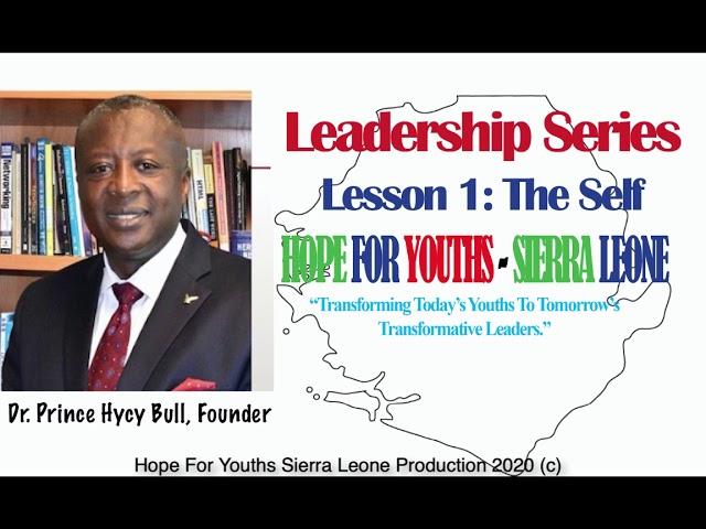 Leadership Series Videos