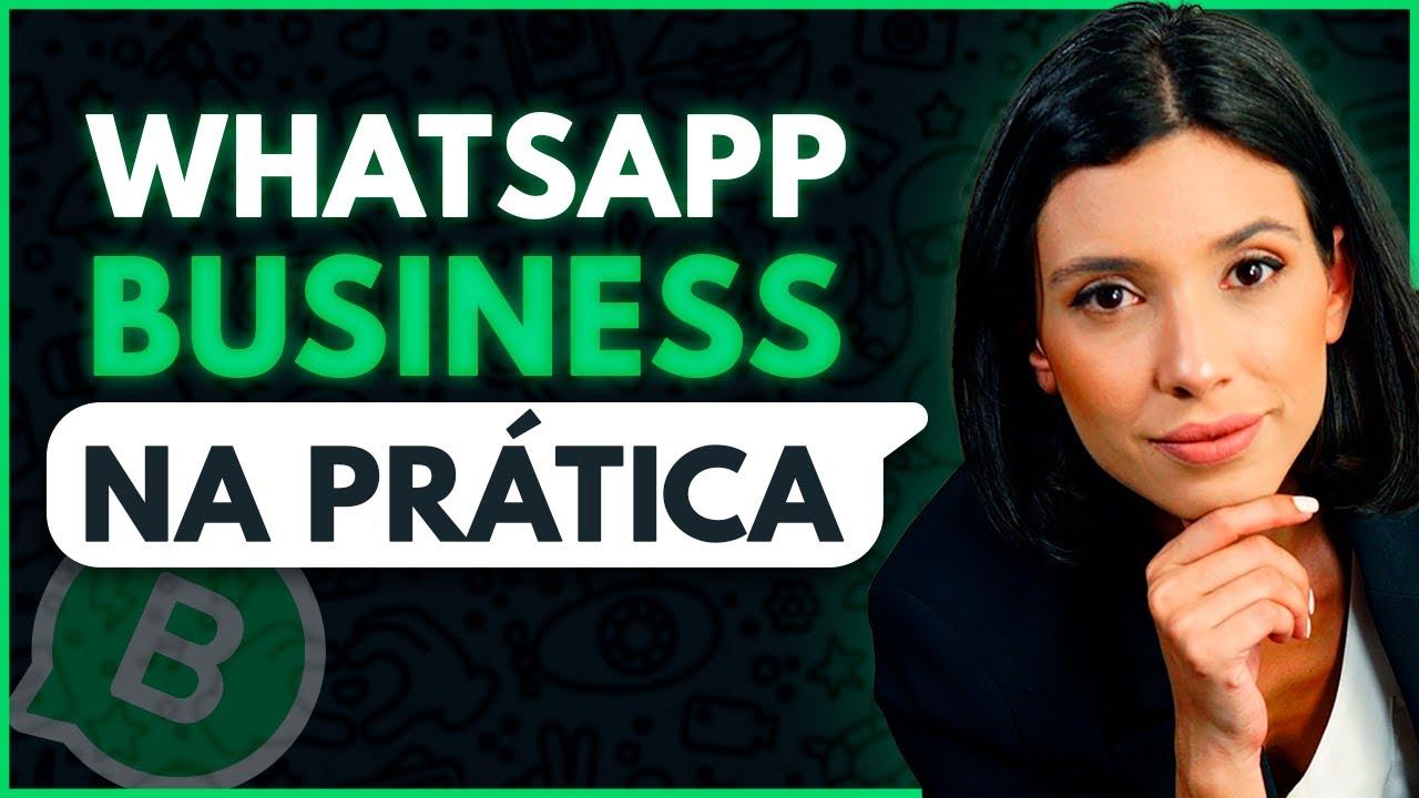 Download Como configurar o Whatsapp Business: Passo a Passo