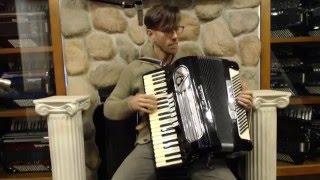 2044 - Black Marchetti Tone Chamber LMH 120 $1195