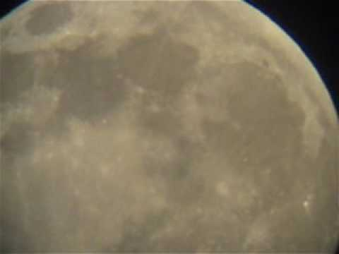 Moon July 7 2017