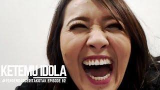 KOTAK - Ketemu Idola, PARAMORE ( #PendengarCeritaKOTAK Episode 82 )