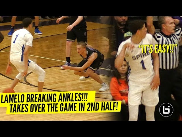 lamelo-ball-breaks-defender-s-ankles-talks-trash-to-crowd-wins-mvp-of-tournament-in-style