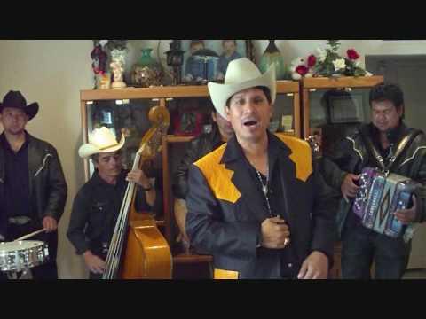 Sergio Sanchez, El Autentico De Sinaloa - Mario Portillo