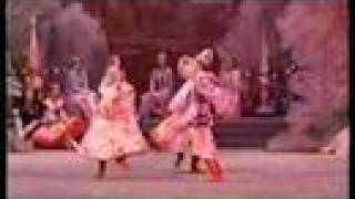 Trepak (Russian Dance) from The Nutcracker (Mariinsky Ballet