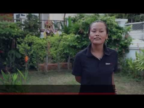 Meet Mooky, Logistics Coordinator in XploreAsia