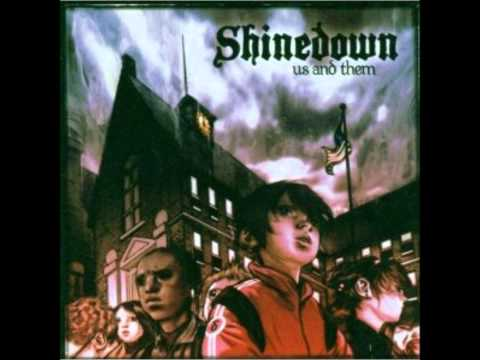 Shinedown-Trade Yourself In