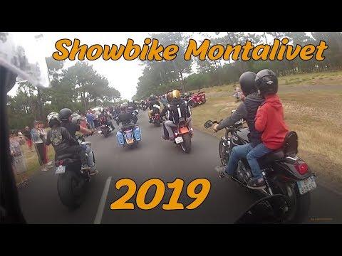 Showbike Montalivet 2019 (Caporal Biker)