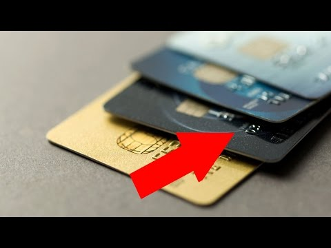 7 Simple Life Hacks With Credit  Cards