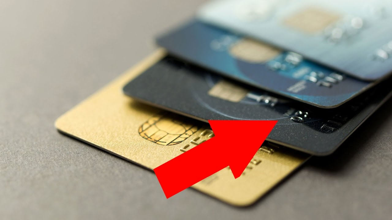 Jak wykorzystać stare plastikowe karty - 7 mocnych sposobów