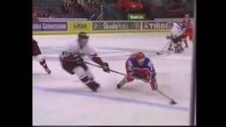 WC '2000 Russia vs Latvia [05.05.2000] (Part 1)