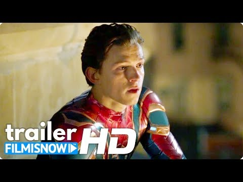 spider-man:-far-from-home-(2019)-|-nuovo-trailer-ita-del-film-con-tom-holland