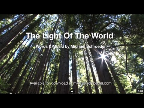 Michael Schroeder - The Light Of The World