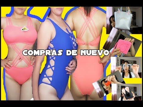 COMPRAS OTRA VEZ, DE TODO UN POCO//PLAZA MONEDA//SARA DICE