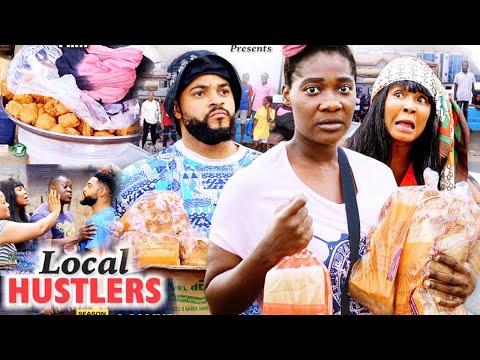 LOCAL HUSTLER SEASON 1 {NEW TRENDING MOVIE} - MERCY JOHNSON|FLASH BOY|2021 Latest  Nollywood Movie