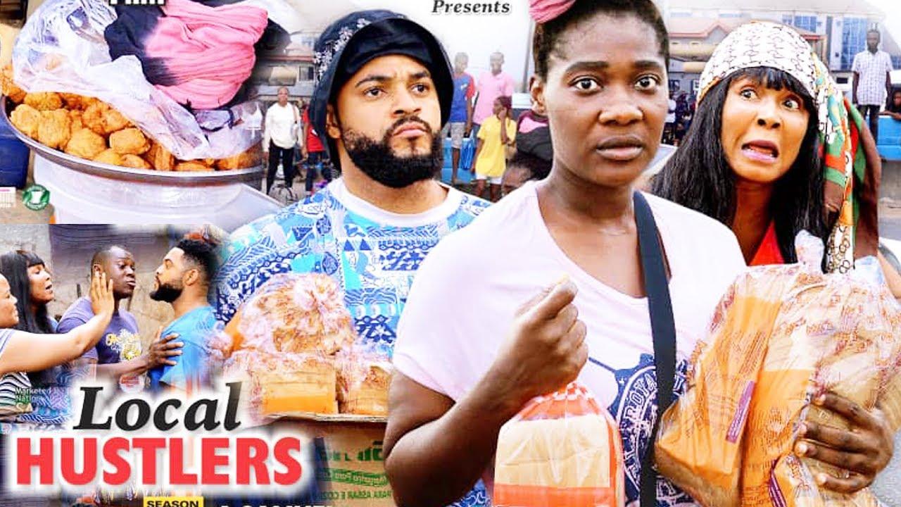 Download LOCAL HUSTLER SEASON 1 {NEW TRENDING MOVIE} - MERCY JOHNSON|FLASH BOY|2021 Latest  Nollywood Movie