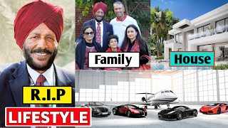 Milkha Singh Lifestyle 2021, House, Biography, Wife, Daughters, Race, Car, Family & Net Worth