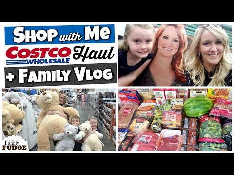 The Pioneer Woman at Costco! 💖 || Shop with Me HAUL + Vlog