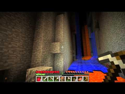 Minecraft Speed Challenge: Waste of Resources