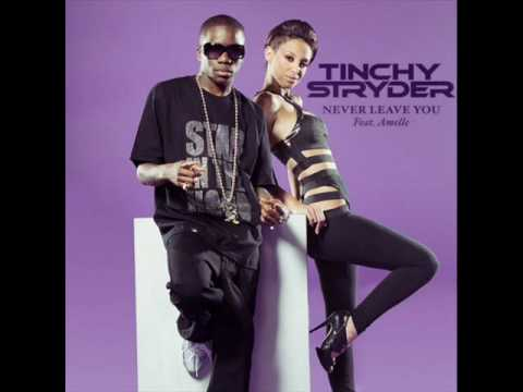 Tinchy Stryder - Never leave you mp3