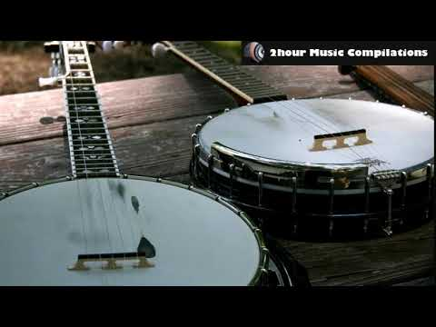 Instrument special: Banjo - A two hour long compilation